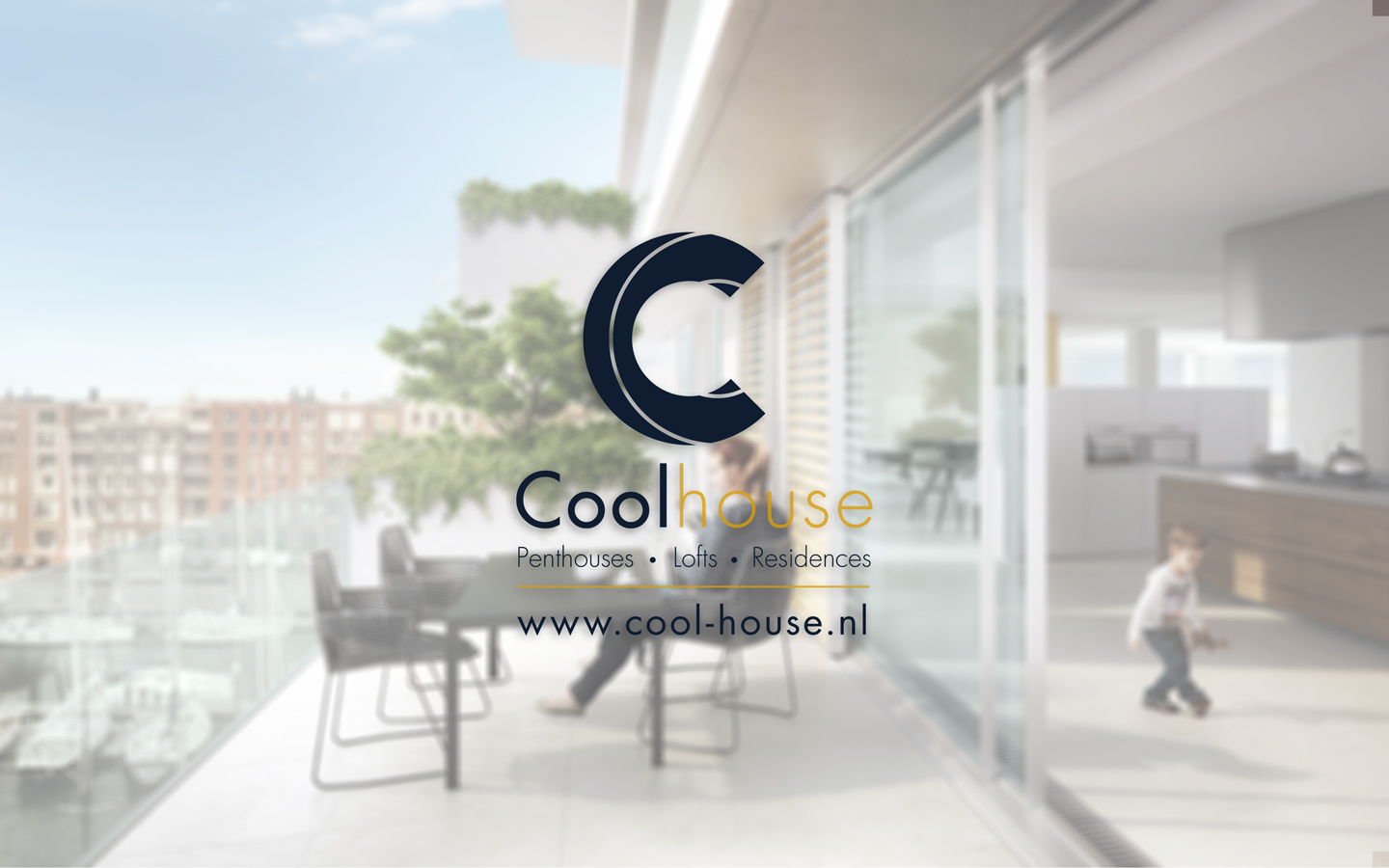 image of the CoolHouse